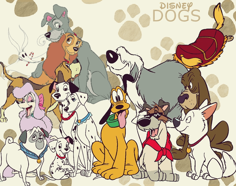 Dog Cartoon Movie Characters Related Keywords amp Suggestions Long