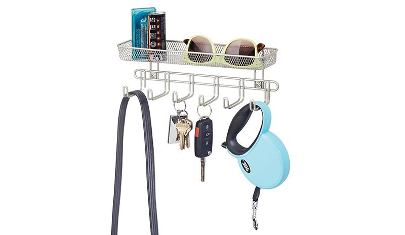 dog organizer hanging rack