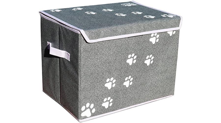 dog storage box
